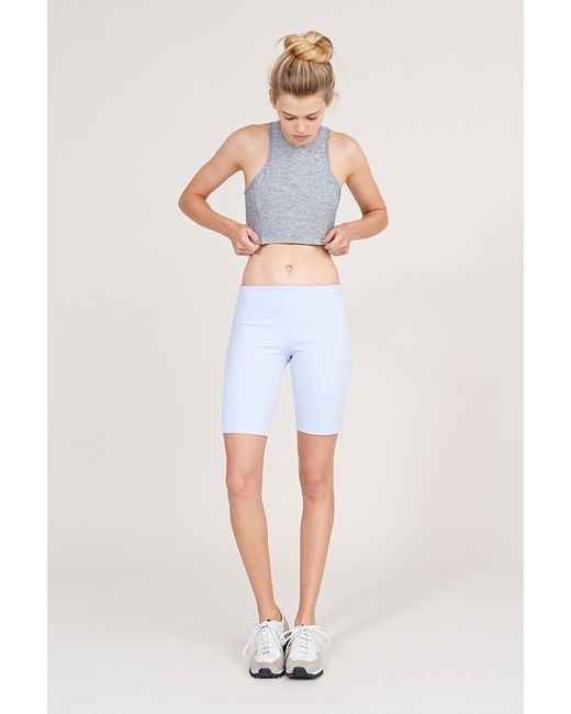 Outdoor Voices | Gray Athena Crop | Lyst