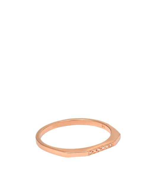Maria Black | Pink Le Witt Diamond Ring | Lyst