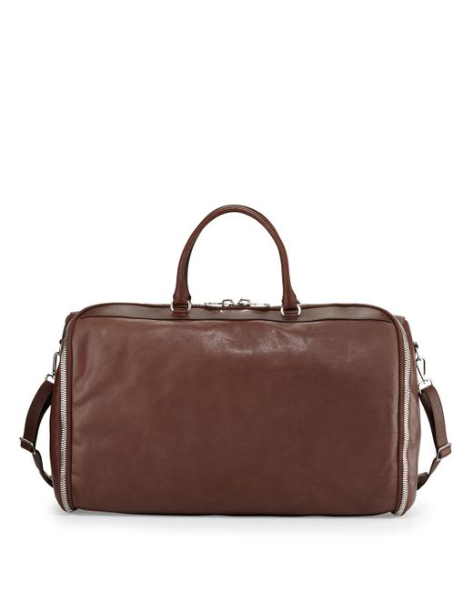Roll Up Travel Bag For Suits