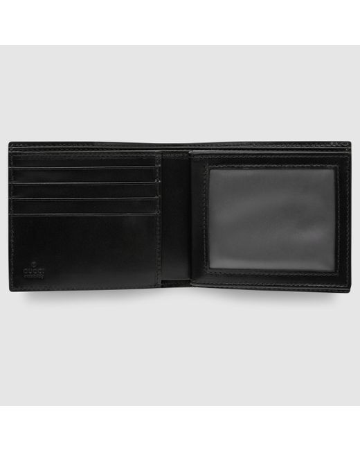 c6b72c62b5d683 Gucci Mens Wallet With Id Window   Stanford Center for Opportunity ...