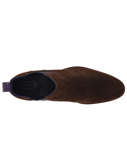 Ted Baker   Brown Camroon 2 for Men   Lyst