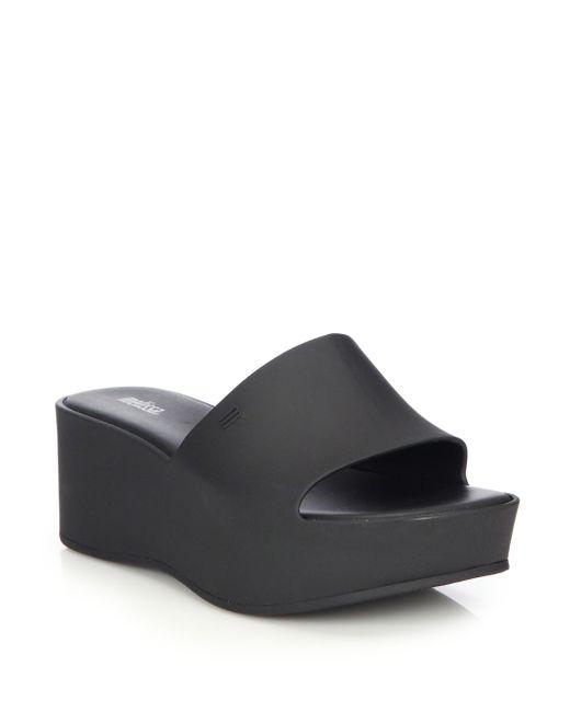 Find great deals on eBay for black platform slides. Shop with confidence.
