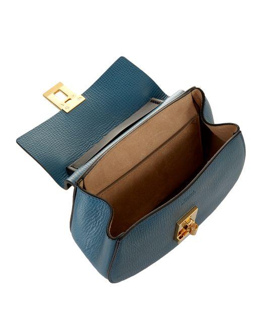 chloe elsie python bag - chloe drew mini leather cross-body bag, cloie bags