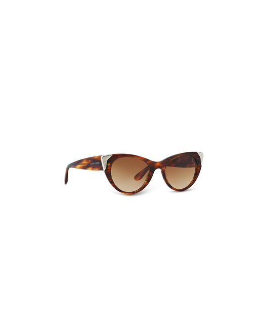 Pink Pony | Metallic Western Cat Eye Sunglasses for Men | Lyst