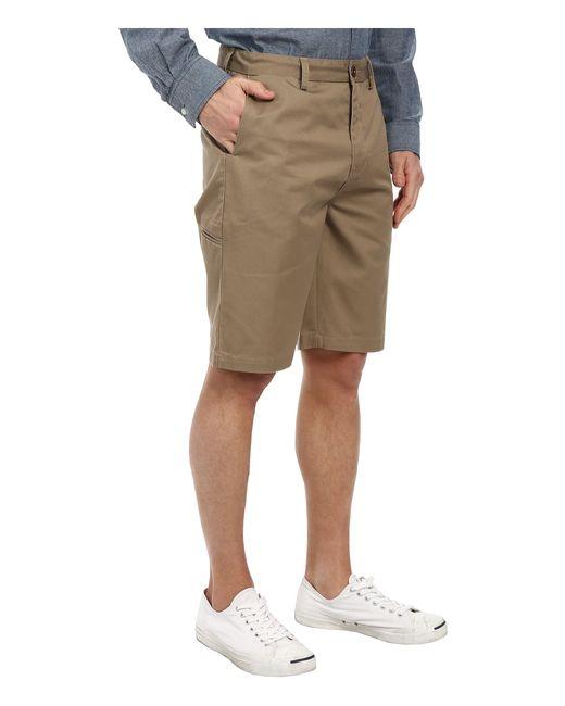Billabong   Natural Carter Chino Short for Men   Lyst