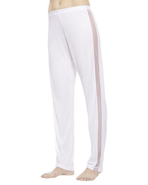 La Perla | White Trousers | Lyst
