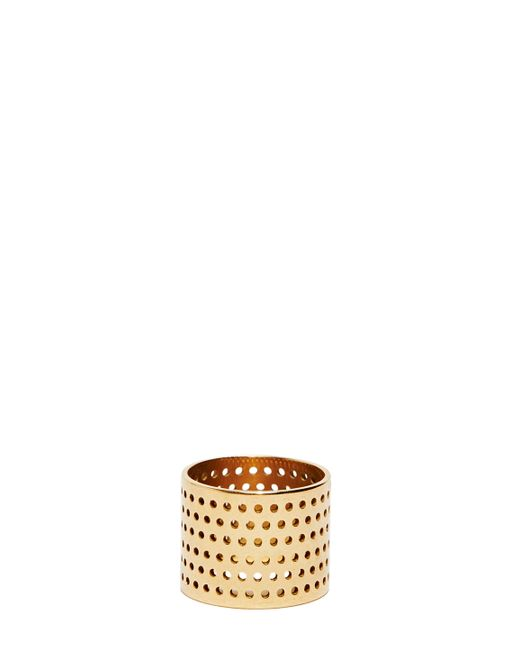 Jem | Metallic Jem Women's Voids Xxl Ring From Aw15 In Yellow Gold | Lyst