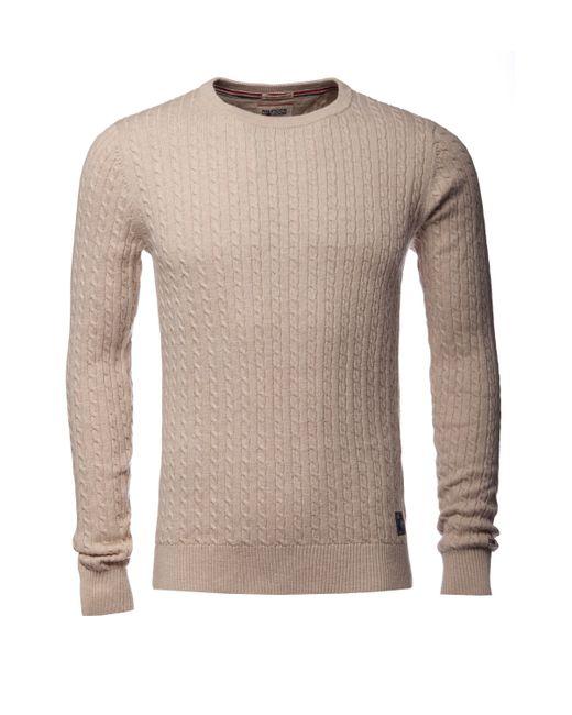 Tommy Hilfiger | Beige Gilles Sweater for Men | Lyst