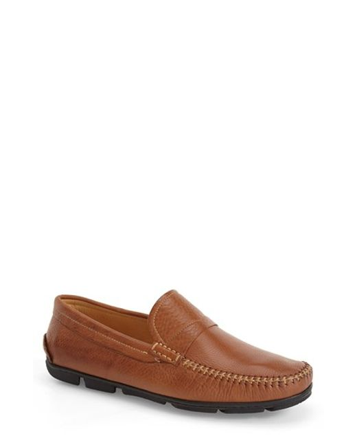 Anatomic & Co | Brown 'olinda' Driver for Men | Lyst