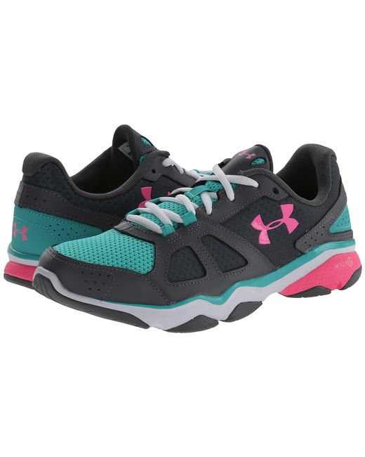 Under Armour | Pink Ua Micro™ G Strive V | Lyst