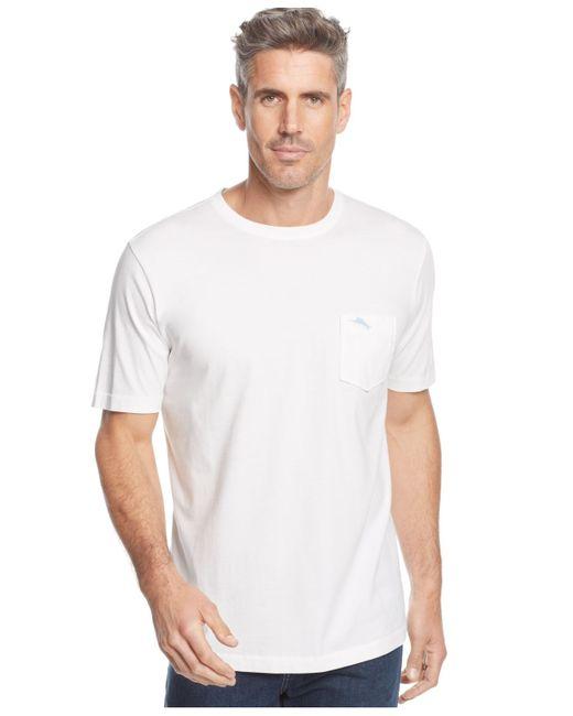 Tommy Bahama Men 39 S Bali Sky T Shirt In White For Men Lyst