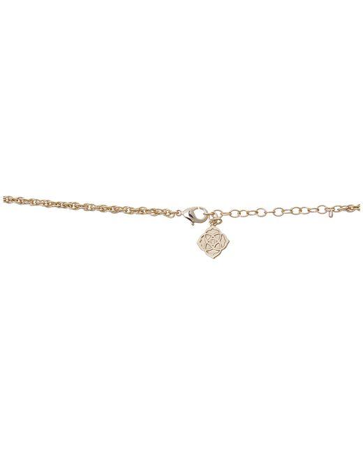 Kendra Scott   Metallic Rayne Necklace   Lyst