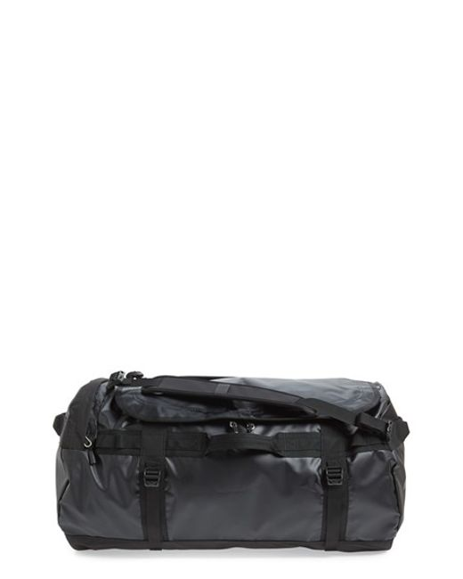 The North Face | Black 'base Camp - Large' Duffel Bag for Men | Lyst