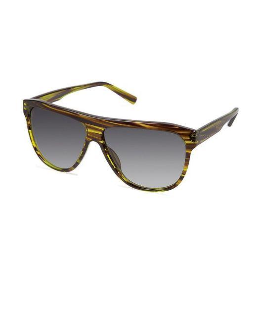 rowley eyewear cynthia cr 6019s no 15 olive stripe