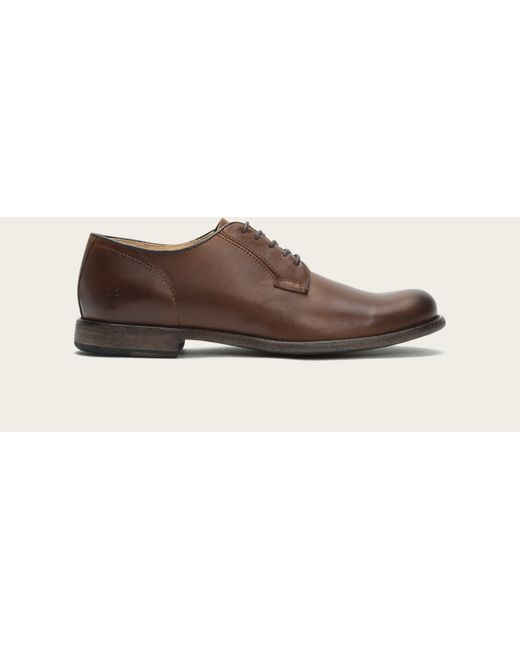 Frye | Brown Phillip Oxford for Men | Lyst