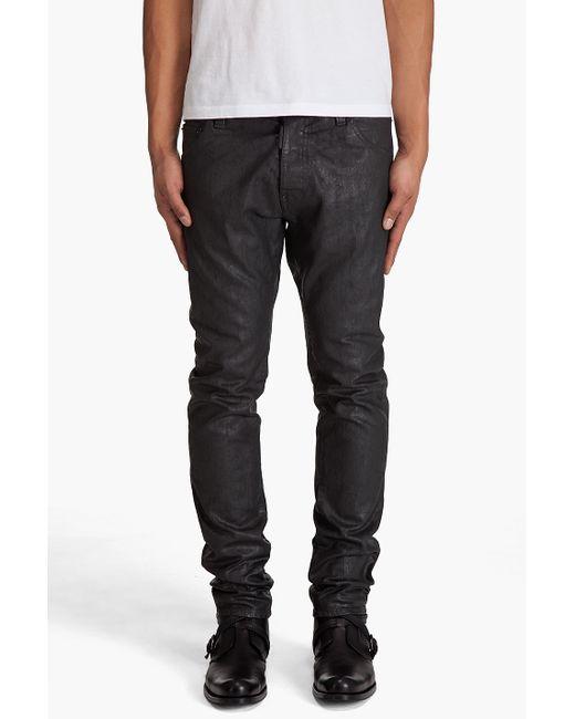 DSquared² | Black Cool Guy Slim Jeans for Men | Lyst
