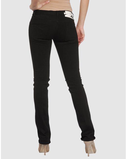 Golden Goose Deluxe Brand | Black Skinny Jeans | Lyst