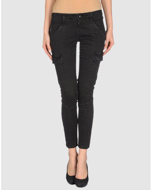 J Brand   Gray Houlihan Jeans   Lyst