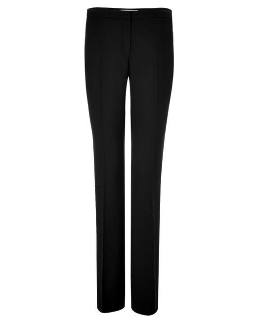 Michael Kors | Black Casual Pants | Lyst