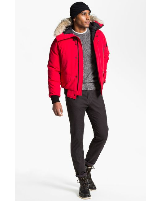 mens canada goose down jackets