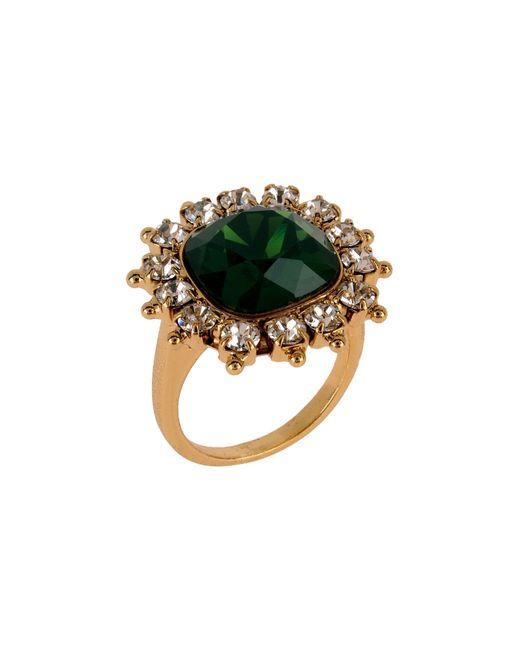 Helene Zubeldia | Green Ring | Lyst