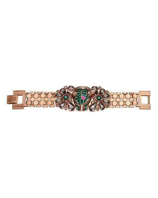 Mawi   Metallic Bracelet   Lyst