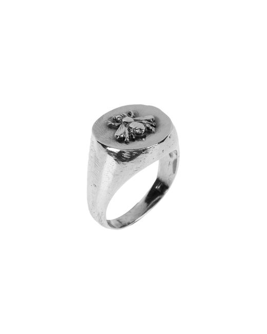 Gilbert Gilbert | Metallic Ring | Lyst
