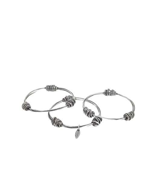 Citrine by the Stones | Metallic Bracelet | Lyst