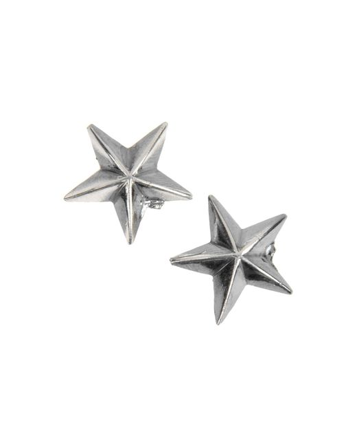 Emanuele Bicocchi   Metallic Earrings   Lyst