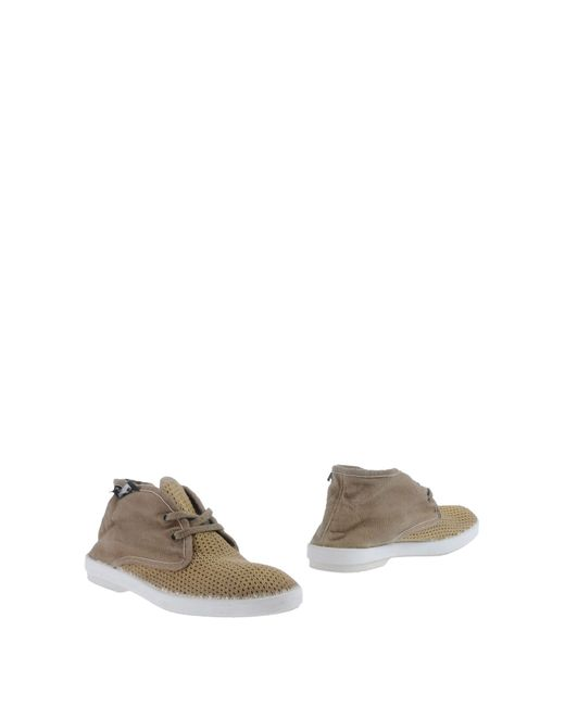 Collection Privee Mens Shoes