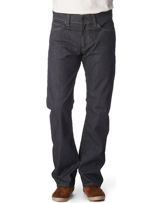 Levi's | Blue 511 Slim Fit Jeans Scorpius for Men | Lyst