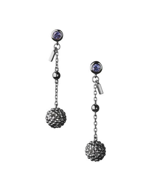 Links of London | Metallic Effervescence Bubble Stiletto Earrings | Lyst