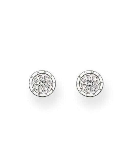Thomas Sabo | Special Addition White Arabesque Earstud | Lyst