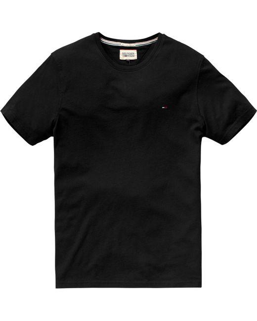 Tommy Hilfiger | Black Hanson T-shirt for Men | Lyst