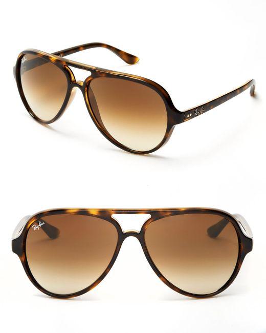 Правильно выбрать очки от солнца по форме лица