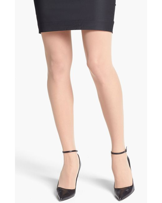 Wolford | Multicolor 'individual 10' Pantyhose | Lyst