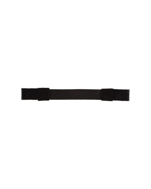 Macon & Lesquoy   Black Necklace   Lyst