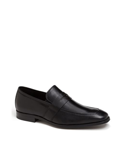 Florsheim | Black 'jet' Penny Loafer for Men | Lyst