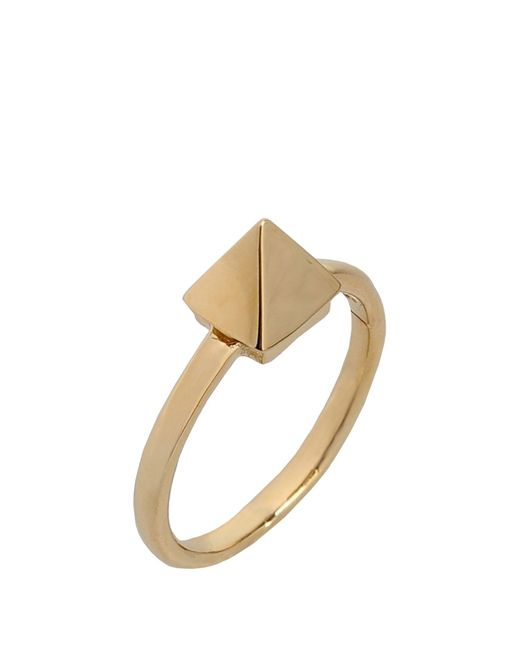 Tom Binns | Metallic Ring | Lyst