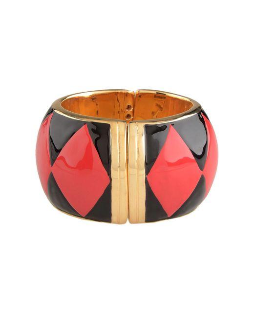 Moschino | Pink Bracelet | Lyst