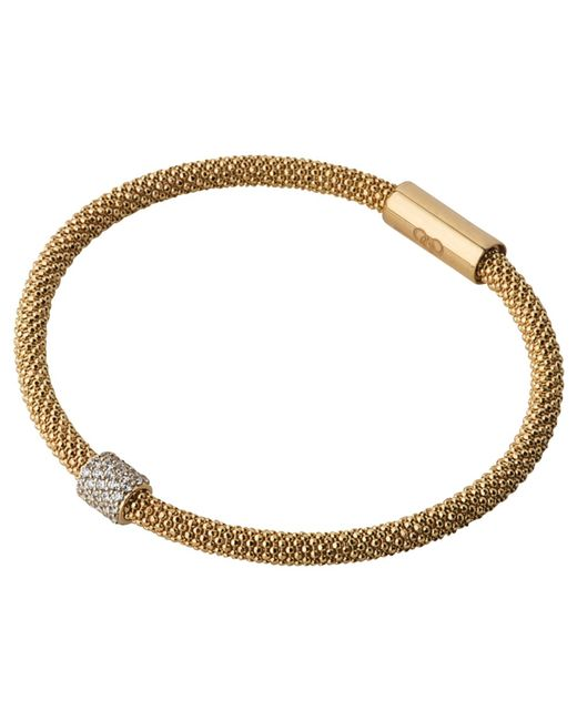 Links of London | Metallic Stardust Bead Bracelet | Lyst
