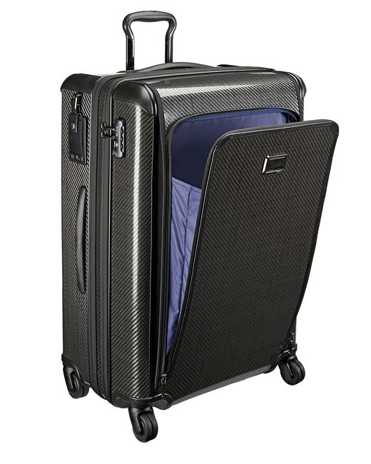 Tumi | Black Tegra-lite Max Large Trip Expandable Packing Case for Men | Lyst