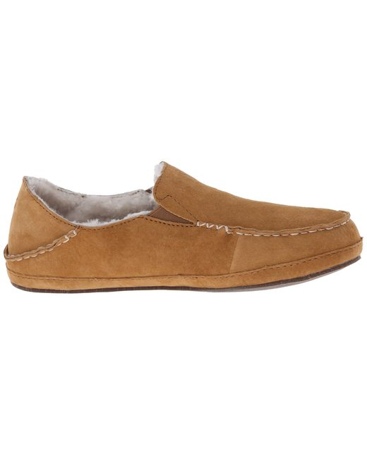 Olukai | Brown Nohea Slipper | Lyst