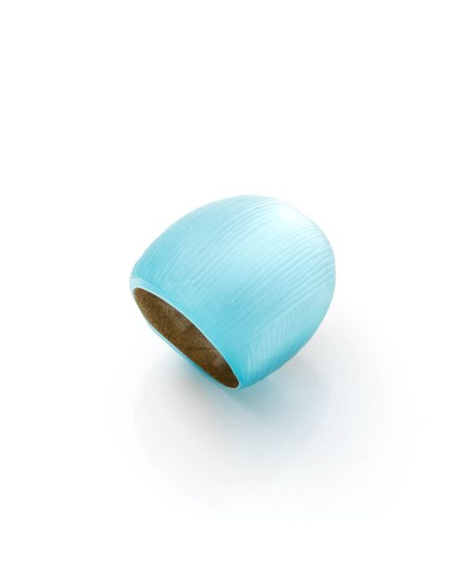 Alexis Bittar | Blue Block Ring You Might Also Like | Lyst