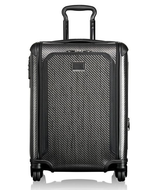 Tumi | Black Continental Expandable Carry-on for Men | Lyst