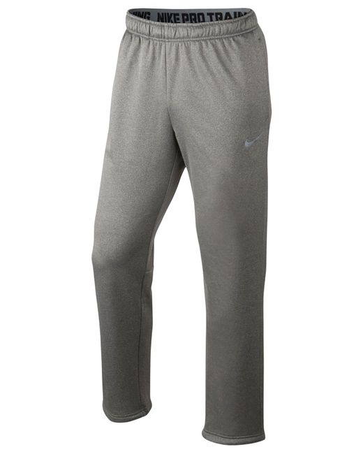 Nike | Gray Men's Ko Therma-fit Pants for Men | Lyst