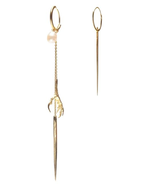Wouters & Hendrix | Metallic 'spikes | Lyst