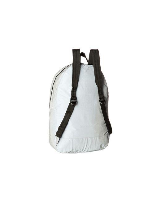 Herschel Supply Co.   Metallic Packable Daypack   Lyst