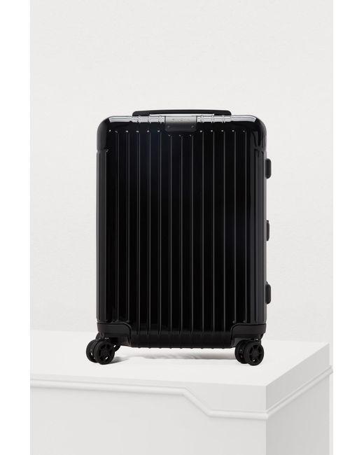 Rimowa - Black Essential Cabin S luggage - Lyst