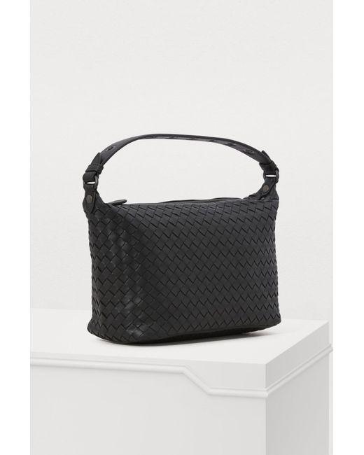 d247658557 ... Bottega Veneta - Black New Ciambrino Handbag - Lyst ...
